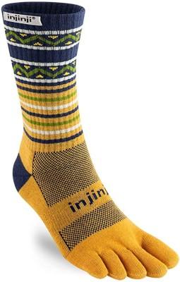 An Injinji Toe Sock